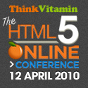 HTML 5 Conference