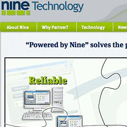 NineTechnology.com site